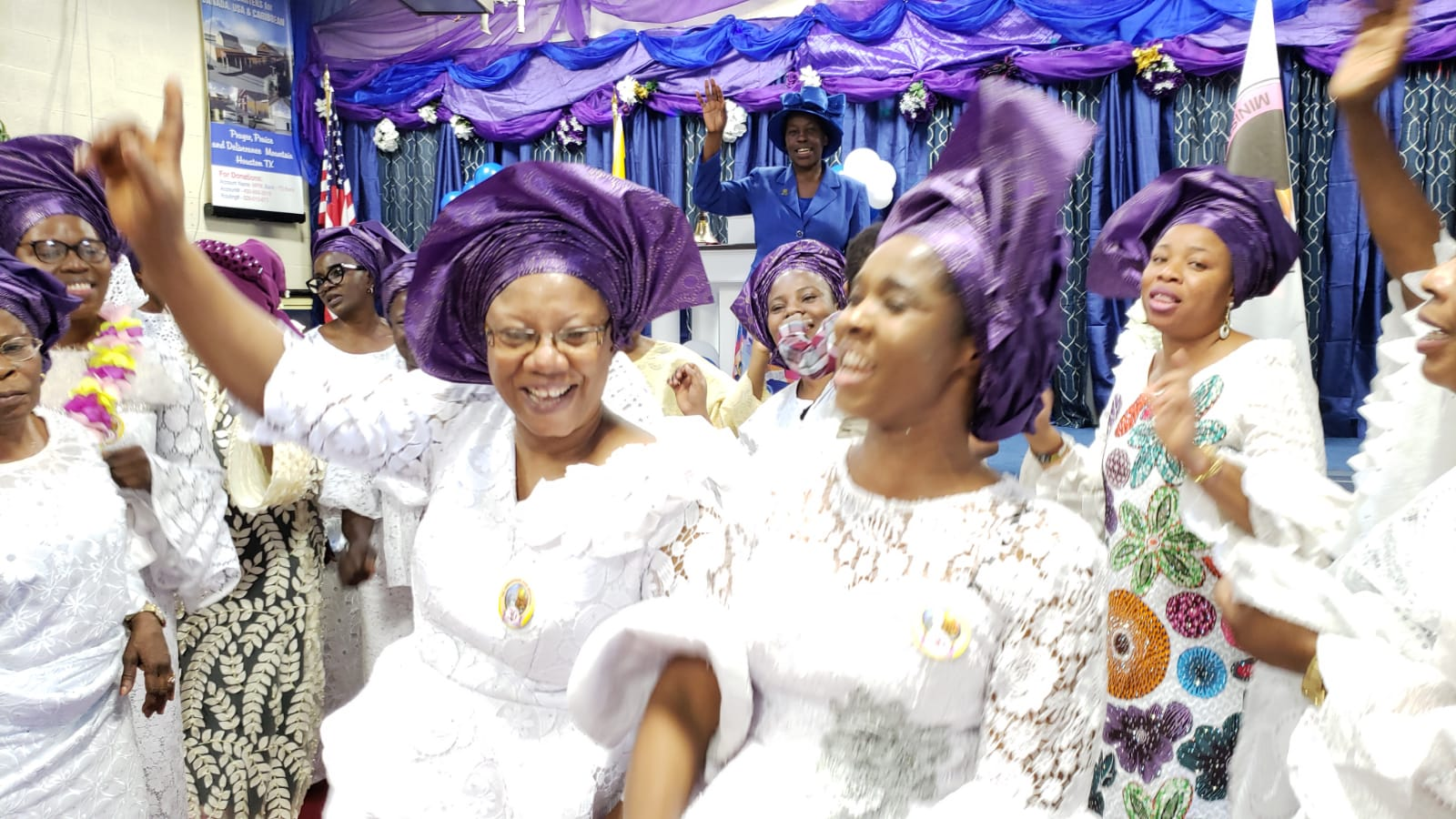 2019 Glorious Women Conference